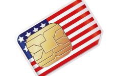 USA SIM-Karte